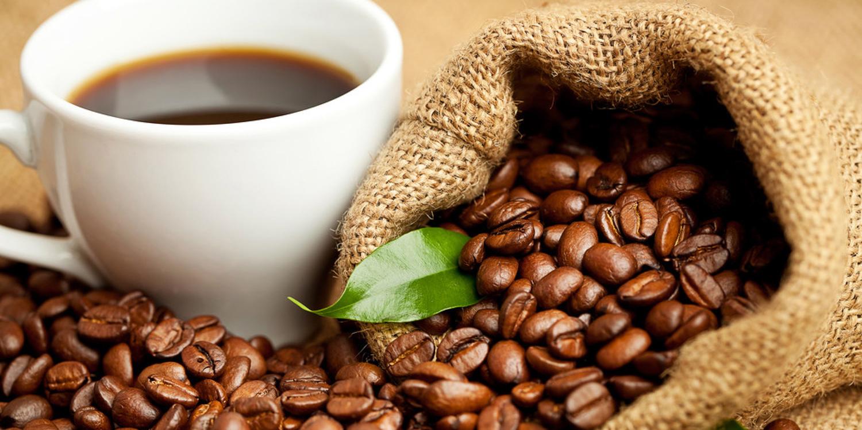 Kaffee kann mehr...